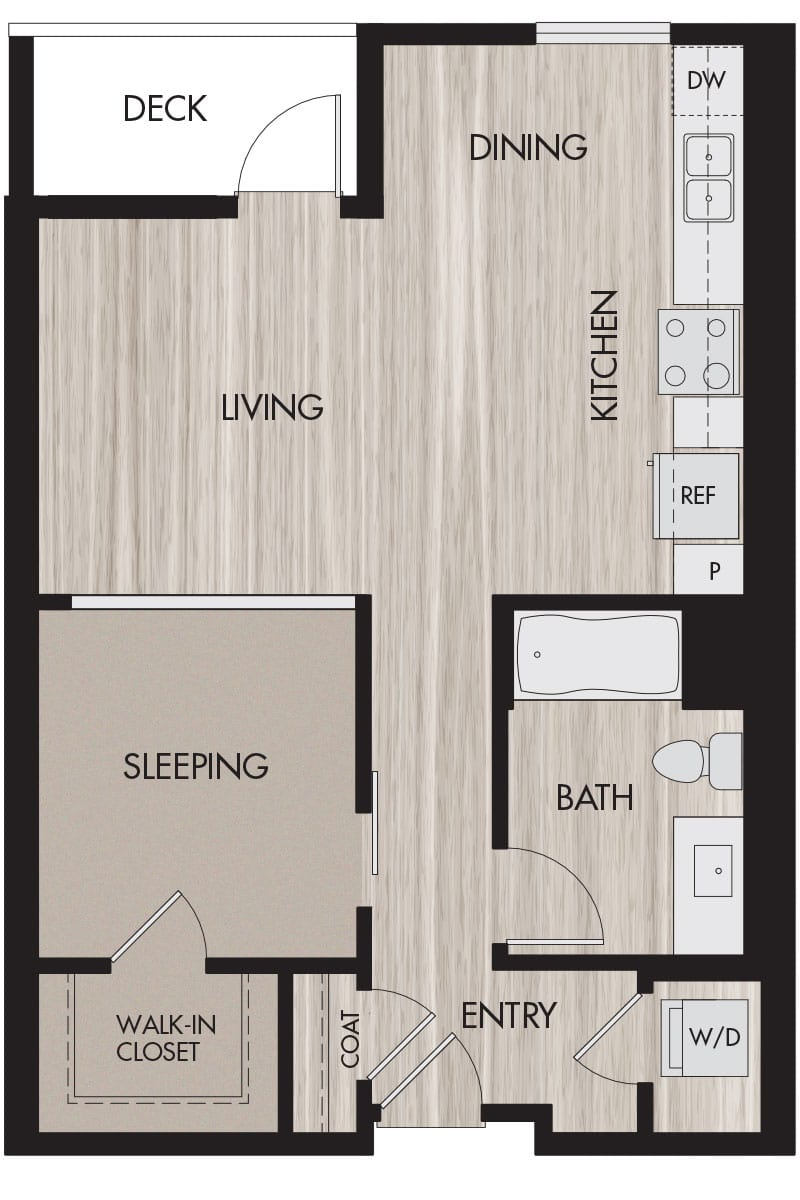 Pierce Floor Plan b-2