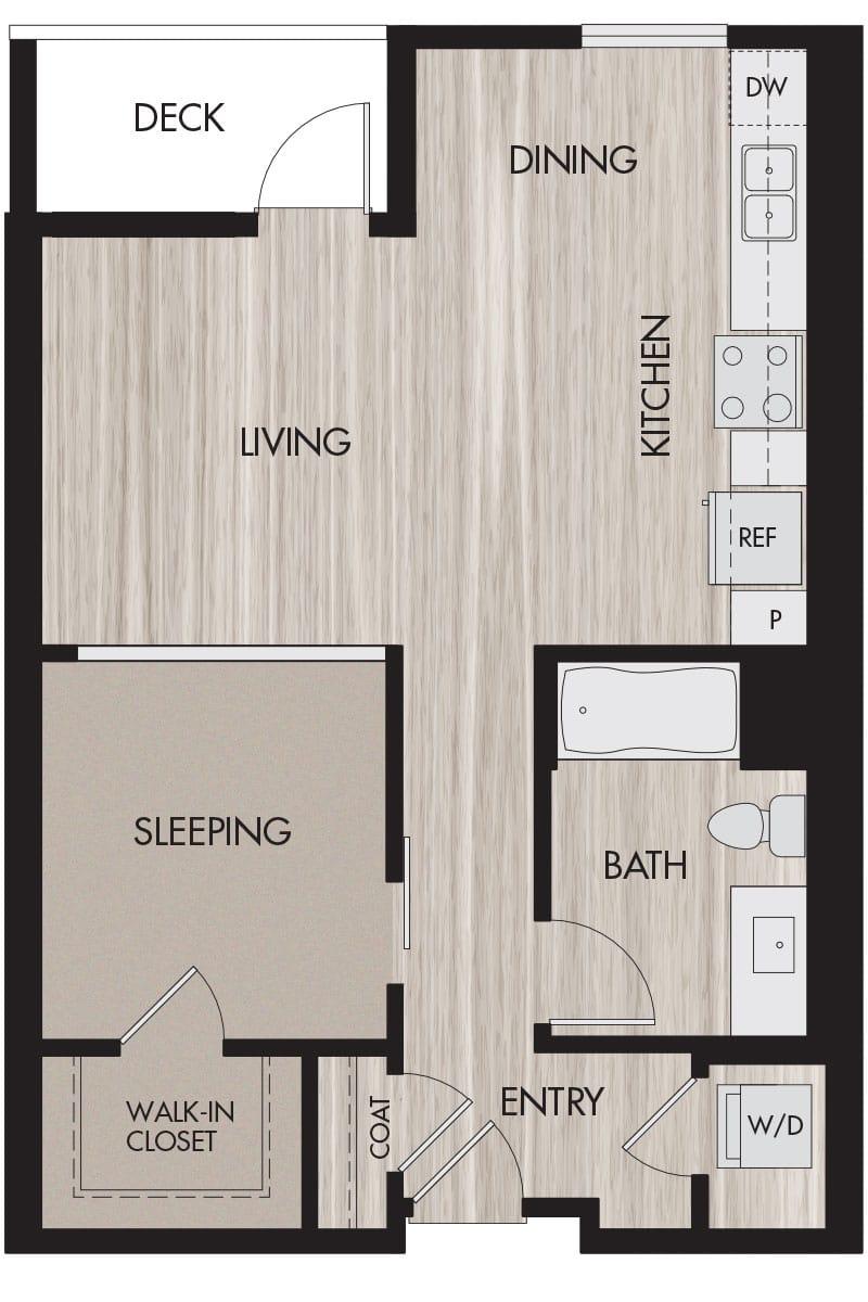 Pierce Floor Plan b-2