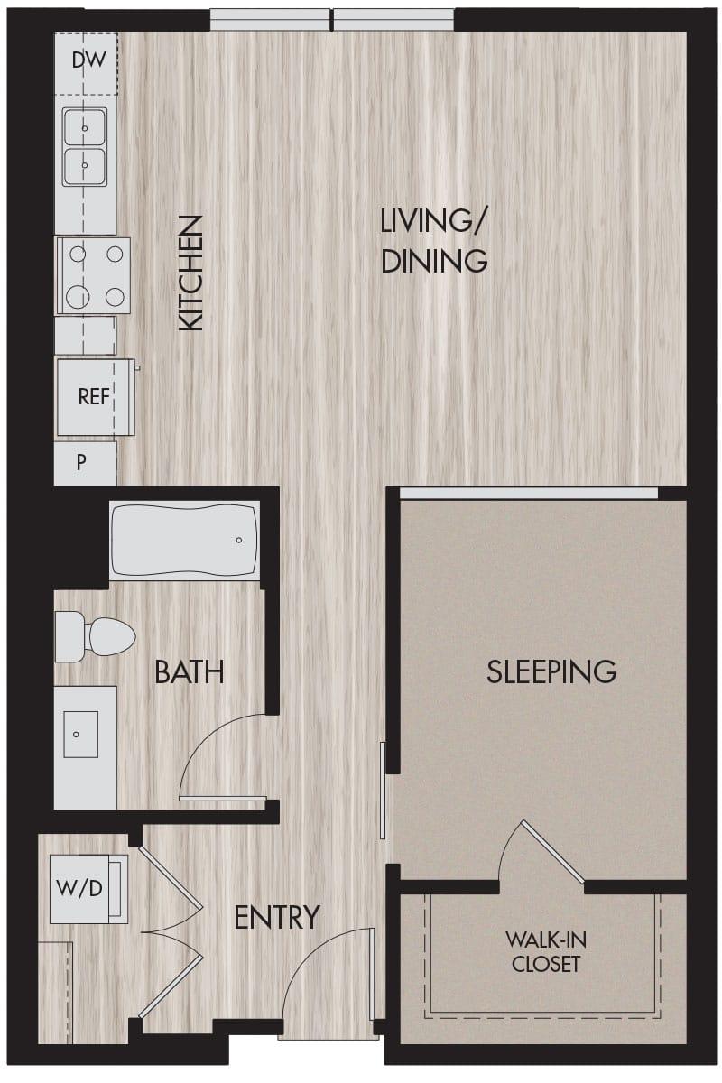 Pierce Floor Plan b