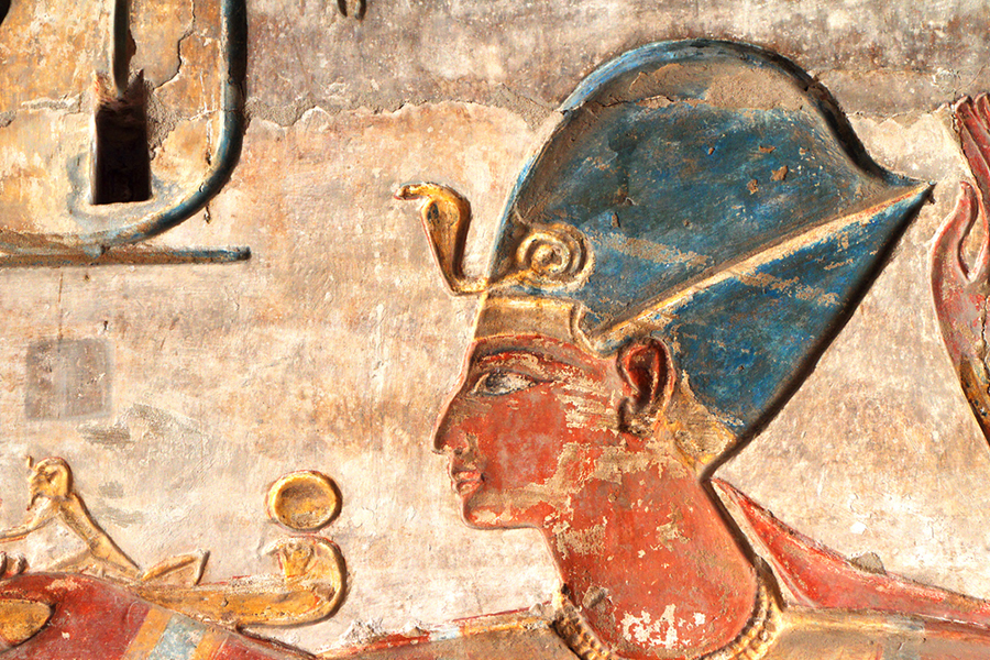 News from The Pierce - Wonders on display: Rosicrucian Egyptian Museum