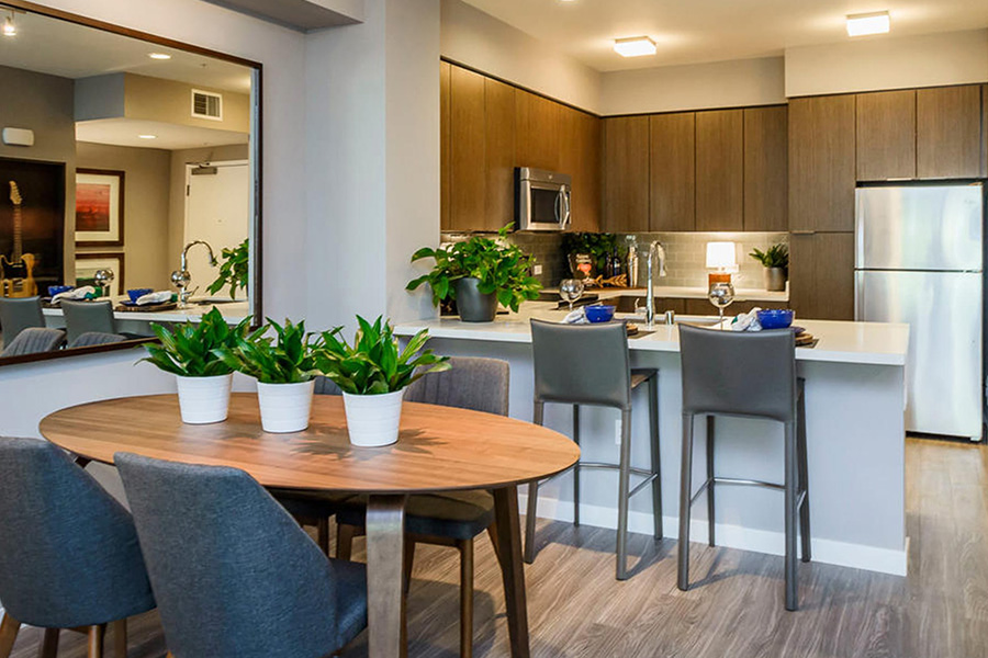 News from The Pierce - The inside story: Residence interiors at The Pierce